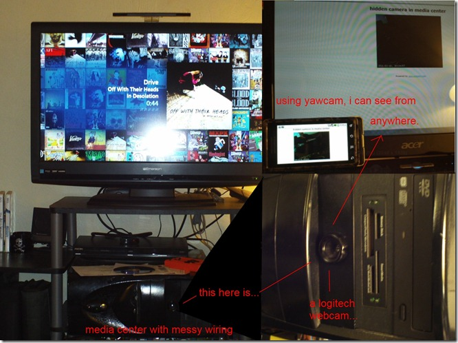 hidden-camera-in-media-center